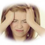 下を向くと頭が痛い!【3つの原因と治療法を確認してみて】
