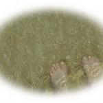 足の小指の腫れが痛い!原因と対処法を徹底解説!