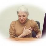 肋間神経痛の症状チェック!背中や胸の痛みを放置しないで