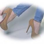 靴擦れの水ぶくれ処置方法!つぶすと大変なことに!?