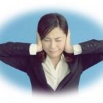 急性低音障害型感音難聴の症状チェック!2つの原因も解説!