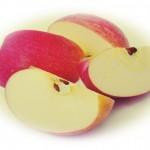 リンゴが風邪に驚きの効果!【手軽なジュースで健康になろう】